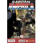 Capitán América V8, 32