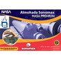 Almohada C/memoria Inteligente Sonomax 65x45cm Viscoelástica