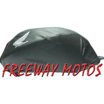 Funda Tanque Honda Cg 150 Titan En Freeway Motos !!