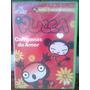 Pucca - Campanas De Amor - Dvd - Incluye 9 Episodios - Jetix