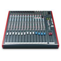 Allen & Heath Zed 18 Consola Canales Usb Mixer Sonido