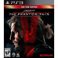 Metal Gear Solid 5 V The Phantom Pain Digital Ps3