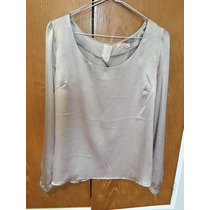 Blusa/camisola Fiesta Forever 21 Talle M