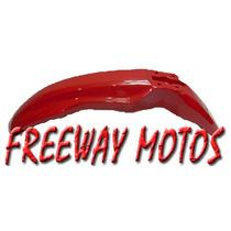 Guardabarro Delantero Honda Xr 125 L Original Freeway Motos!