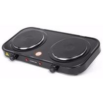 Anafe Electrico 2000w Termostato Automatico Cocina Winco