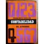 Contabilidad (cuarto) / Francisco Cholvis
