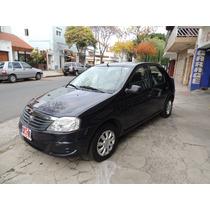 Vendo Urgente, Renault Logan, Unico Dueño.
