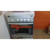 Cocina Volcan 85644- 55cm Nueva Sin Uso