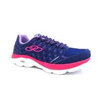 Zapatillas Olympikus Mujer Running Flix