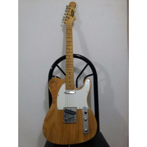 Guitarra Electrica Mod: Telecaster Impecable Estado Leer