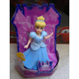 Disney Mattel Princesas Little Kingdom La Cenicienta Unica!!
