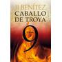 Caballo De Troya 9 - J. J. Benítez - Ed Planeta