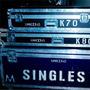 Maroon 5 - Singles - Disco Compacto Original Nuevo