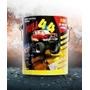 Full Convertidor Antioxido Esmalte 2 En 1 X 20lts Negro