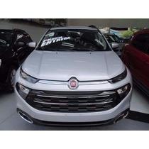 Nueva Fiat Toro(todas Las Versiones Financiadas)