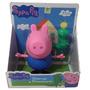 Peppa Pig 854 George Y Dinosaurio Tiernos Y Dulces Muñecos!