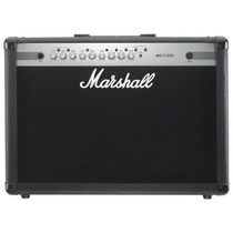 Marshall Mg102 Cfx 2x12 Amplificador Guitarra Audiomasmusica