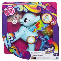 My Little Pony Rainbow Dash Volteretas Últimas Unidades
