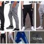 Pantalon Chupin Adidas