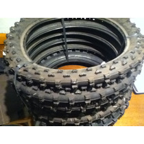 Cubierta Pirelli Scorpion Mx 60-100-14 Mini Motocross