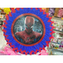 Piñata Mexicana Personajes Personalizada
