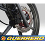 Guerrero Trip 110 Full - 0km - Villa Urquiza Tarjetas