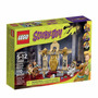 Lego 75900 Scooby Doo Mummy Museum Mystery En Stock Doestoys