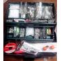 Caja Flambeau 2 Bandejas Con 1200 Articulos ( 420 Anzuelos )
