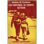 Los Porteños, Su Tiempo, Su Vivir - Rodolfo M. Cardenas