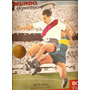 Mundo Deportivo 136- Walter Gomez - River / Atagulle / Orsi