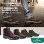 Zapato Calzado Trabajo Puntera De Acero Certificado Liviano!