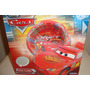 Pileta Inflable 3 Anillos, The Cars- Disney Pixar