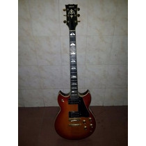 Yamaha Sg 2500 Sa 83 Vs Gibson Les Paul Tomo Menor Valor