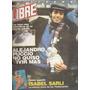 Revista Libre : Puccio Brodsky Fangio Porta Turf Rua