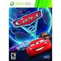 Cars 2 Xbox Ntsc Nuevo Sellado Original