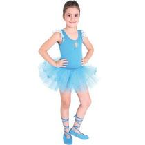 Disfraz Bailarina Blue