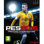 Pes 2016 Ps3 Digital Pro Evolution Soccer 16 Digital