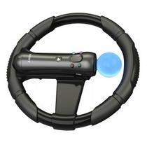 Volante Ps3 Move Ps Play3 Playstation 3 Nuevos