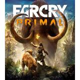 Far Cry Primal Juego Pc Steam Original Platinum