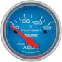 Orlan Rober Termómetro Temperatura Agua Racing Celeste 24v