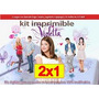 Kit Imprimible Violetta De Disney Violeta Disney Candy Bar