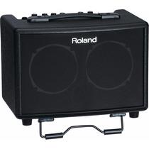 Amplificador De Guitarra Acústica Roland Ac-33
