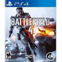 Battlefield 4 Premiun Ps4 Digital Tu Usuario Maximo Games