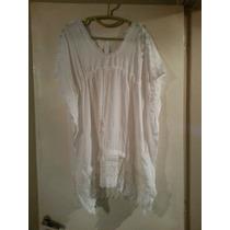 Vestidos Indu Bambula T M Y L $ 390