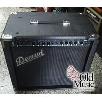 Amplificador Multiple Decoud Mo 70w P/teclado Voz Guitarra