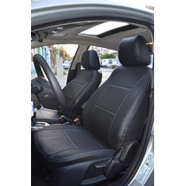 Fundas Asientos Cuerina Premium Chevrolet Spin -carfun-