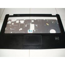 Cover Carcasa Superior Touchpad Notebook Compaq Cq56