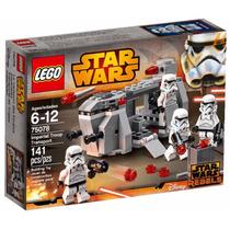 Lego Star Wars 75078 Nuevo Caja Cerrada, Excelente Regalo!