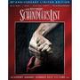 Blu-ray Schindler´s List / La Lista De Schindler / Bd + Dvd