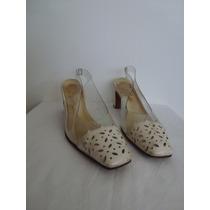 Finos Zapatos De Vestir